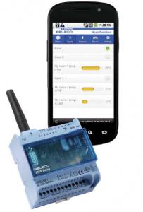 SMS Relay Aplicativos de Controle e monitoramento remoto para android