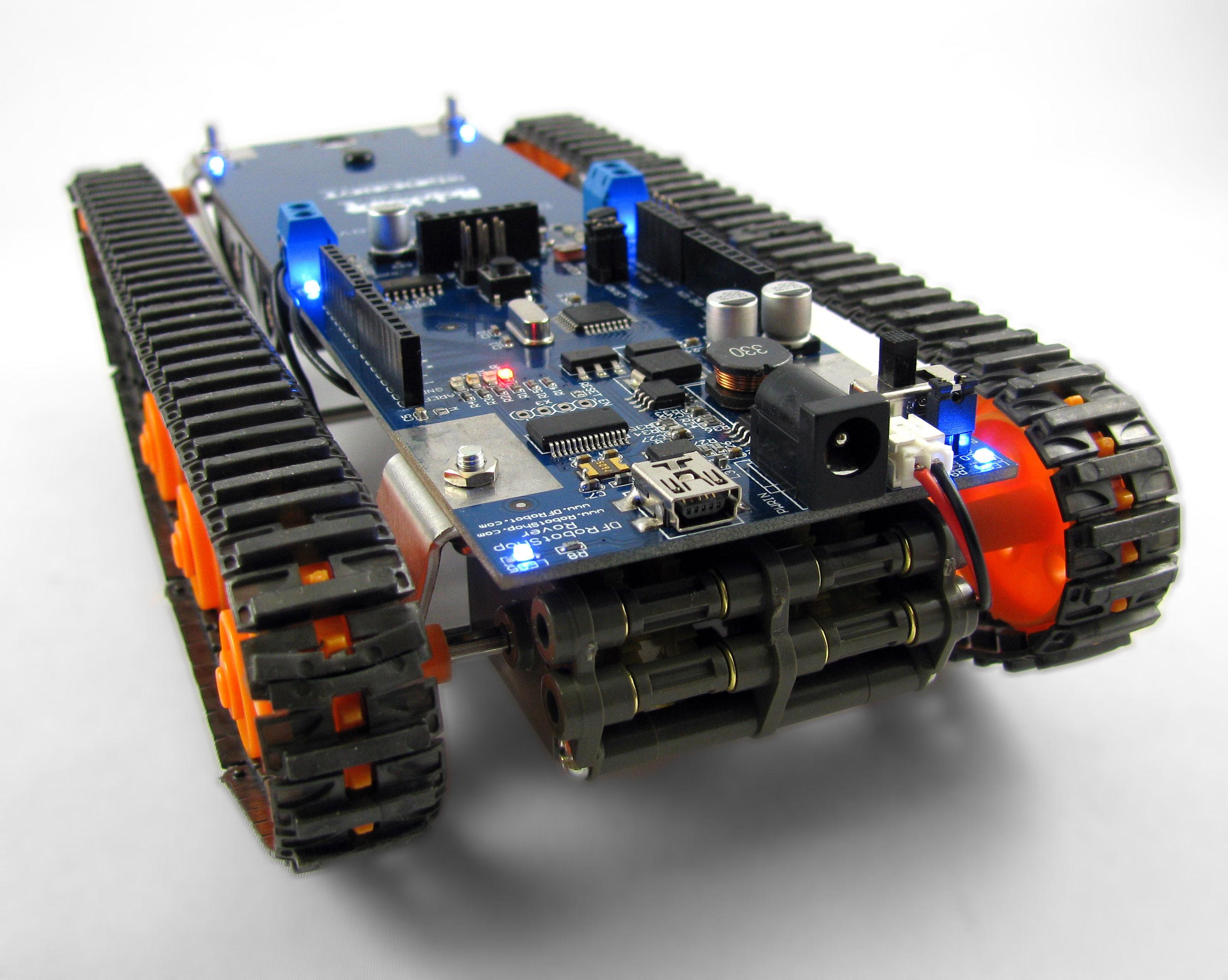 Arduino o microcontrolador que promete mudar a automação